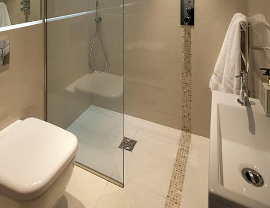 London Heritage Design And Build Showroom Bathroom 4